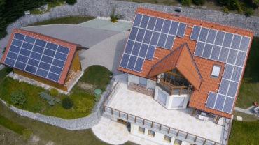 panneau solaire moins cher