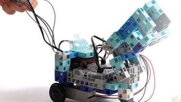 apprendre à programmer des robots