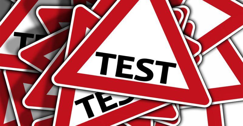 test anglais professionnel