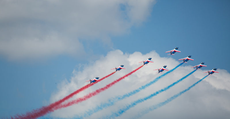 Salon du Bourget Paris
