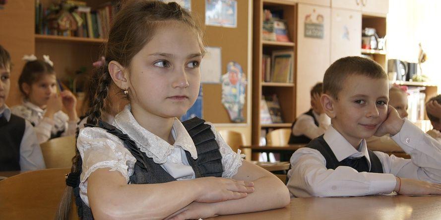 timidité à l'école